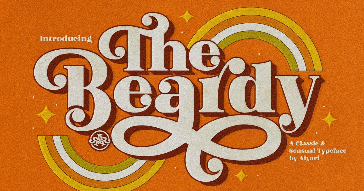 Download The Beardy by aiyari