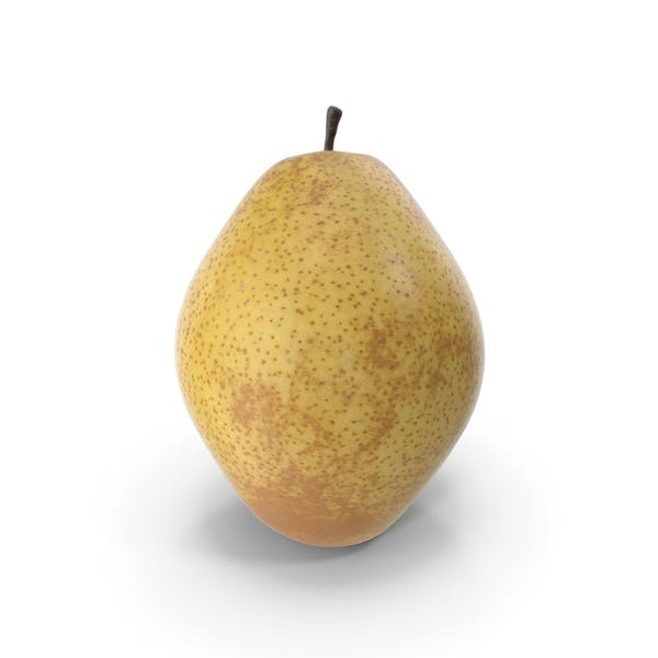 Pear Vray Delivery