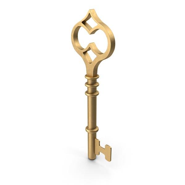 Antiker Schlüssel