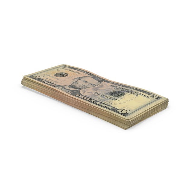 Thumbnail for $5 Bill