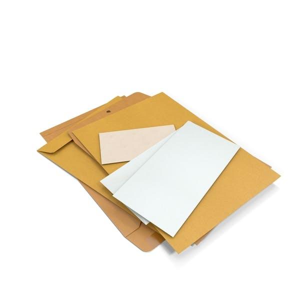 Thumbnail for Envelopes