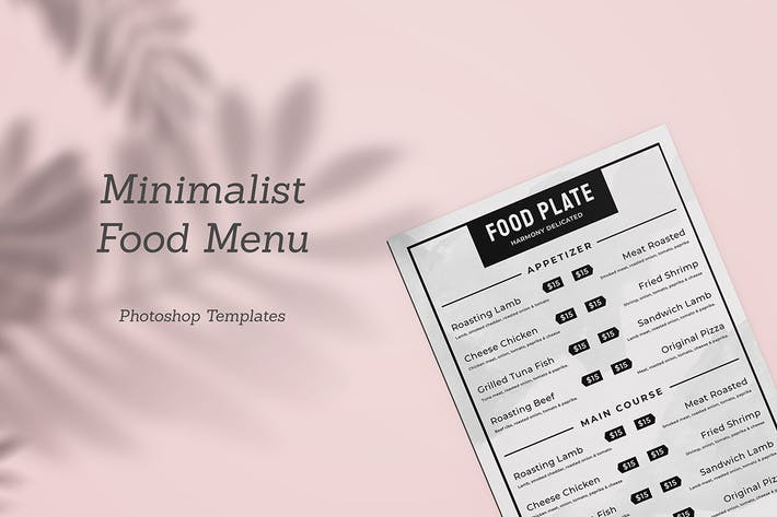 Thumbnail for SGM - Food Menu.03