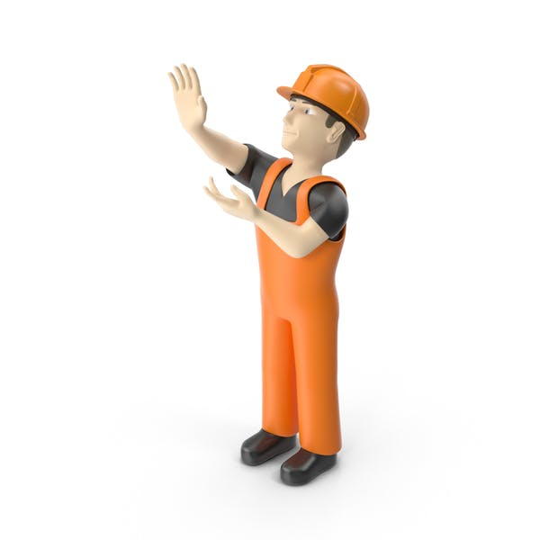 Cover Image for Construction Worker