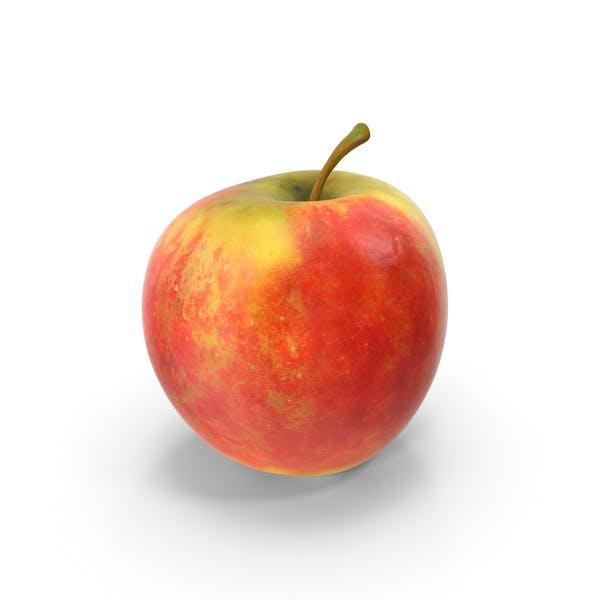 Thumbnail for Большое яблоко