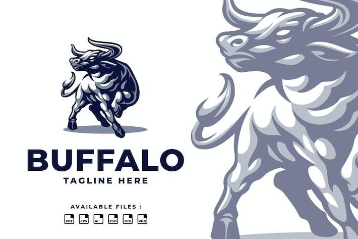 Thumbnail for Buffalo Classy Logo