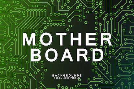 Motherboard Tech Hintergründe 2