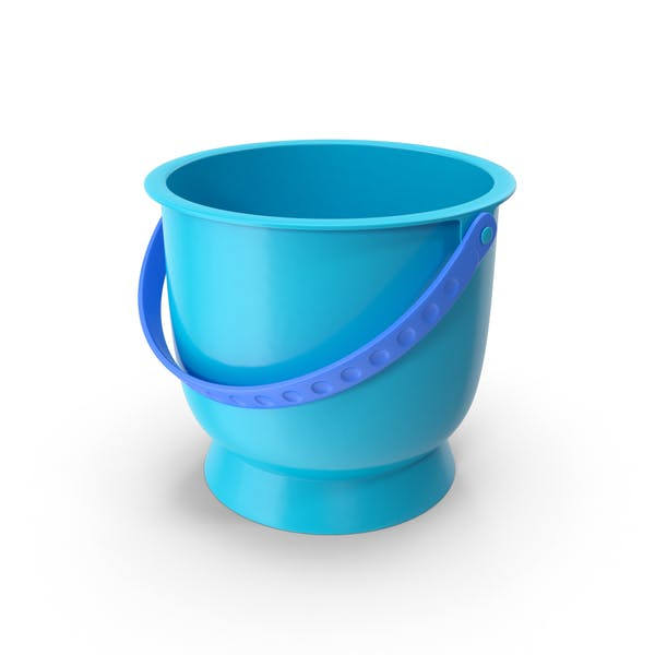 Cover Image for Plastic Bucket