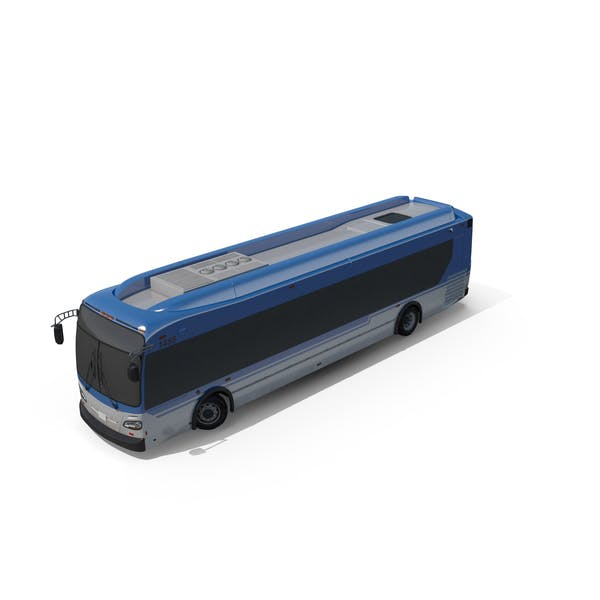 Cover Image for Passenger Bus