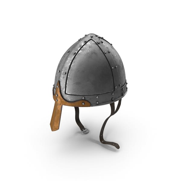 Thumbnail for Norman Helmet