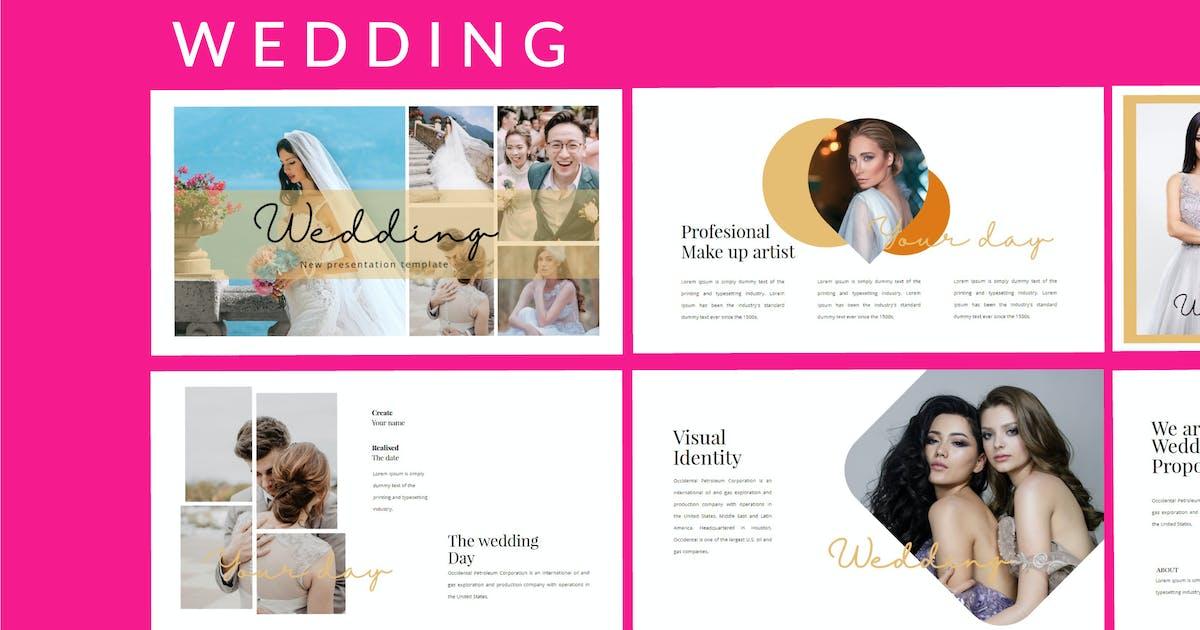 Download Wedding Lookbook - Powerpoint Presentation by putra_khan