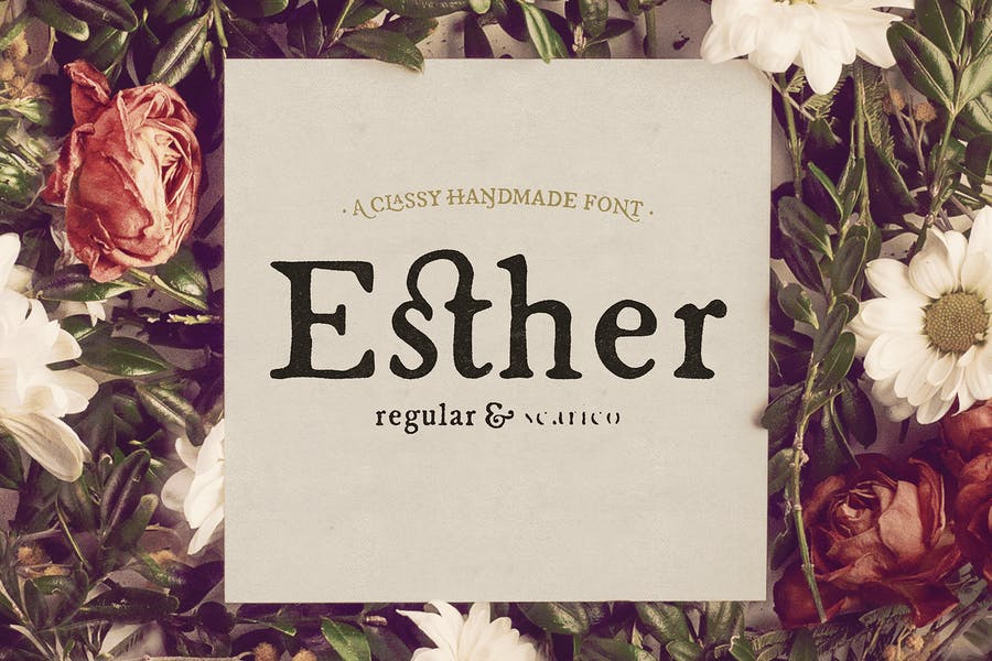 Esther Handmade