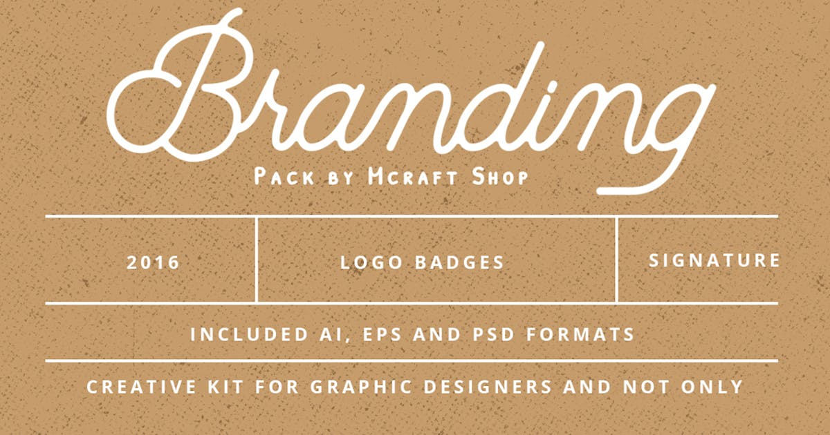 Download Bakery Branding Pack 0.4 by Mihis_Design