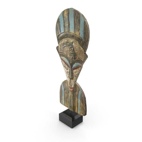 figurine wood