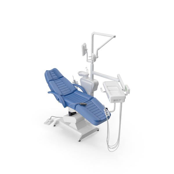 Thumbnail for Dental Chair