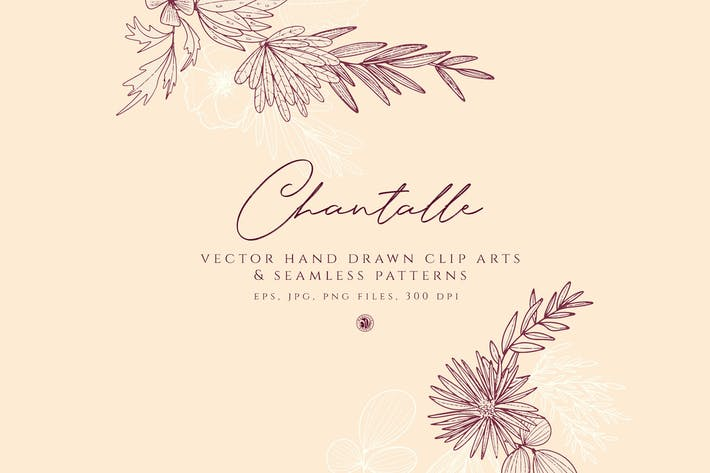 Thumbnail for Chantalle Flowers