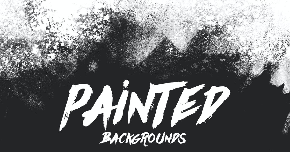Download Painted Backgrounds by themefire