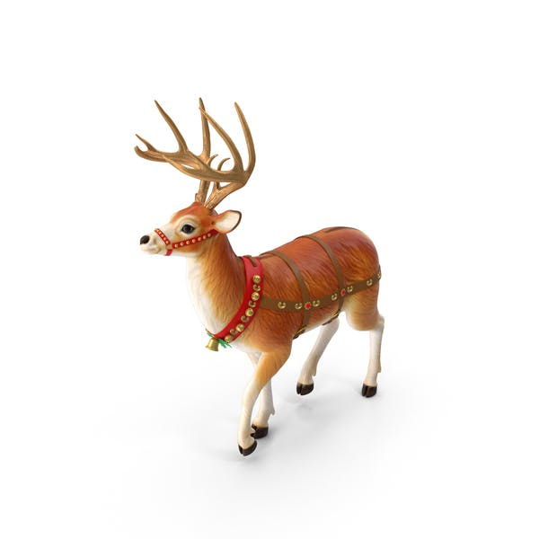 Cover Image for Reindeer