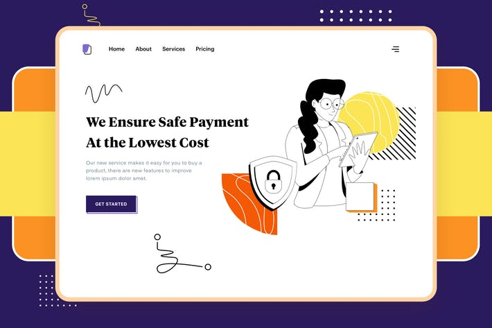 Thumbnail for Liner - Secure Money