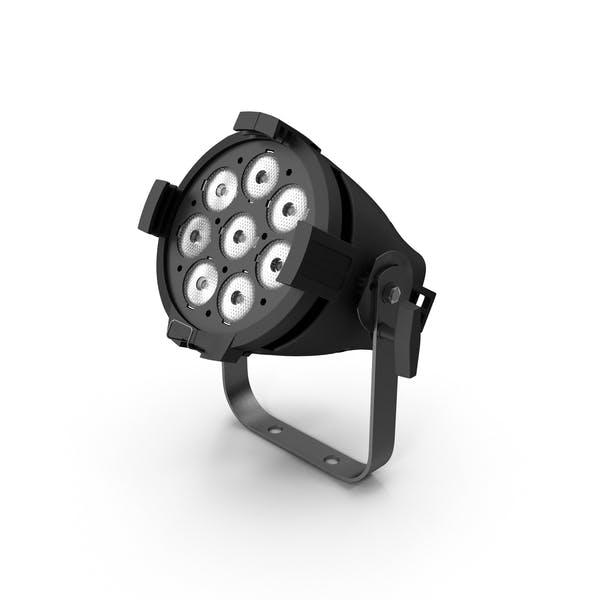 LED Stage Light