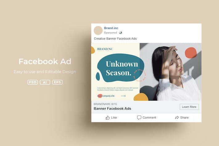 Thumbnail for ADL Facebook Ad v3.1