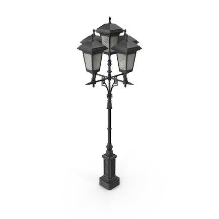 Big Street Lamp