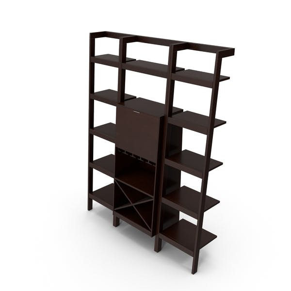 Thumbnail for Contemporary Shelving System