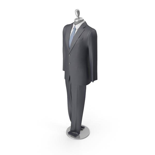 Showroom Dummy - Dress For Man