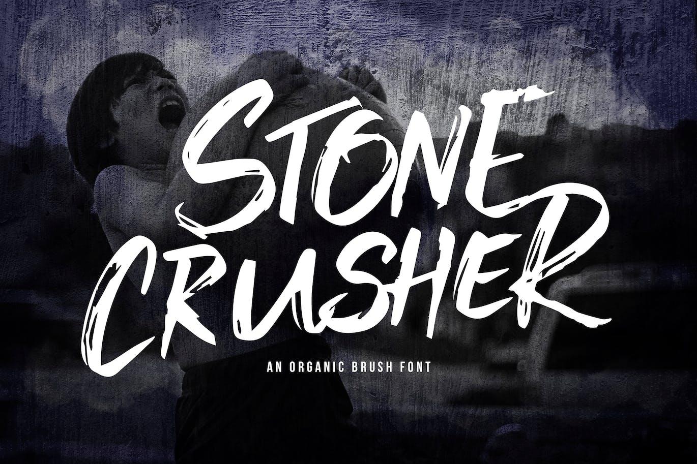 Stone-Crusher