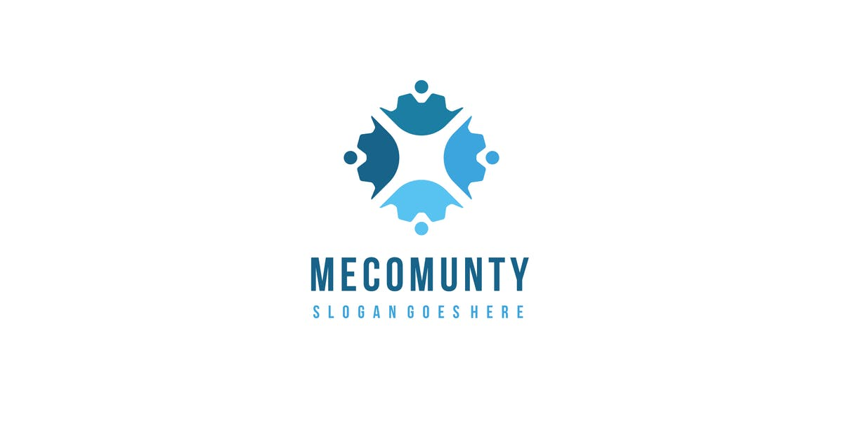 Download Mechanic Community Logo by 3ab2ou