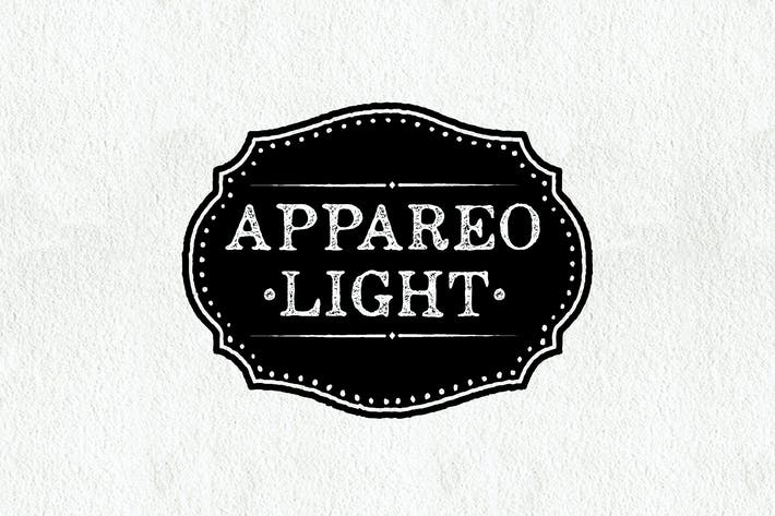 Thumbnail for Appareo Light