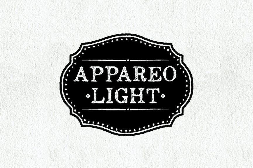 Appareo-Light