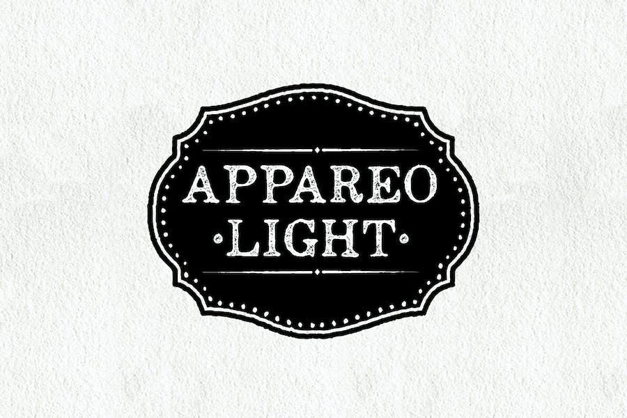 Appareo Light