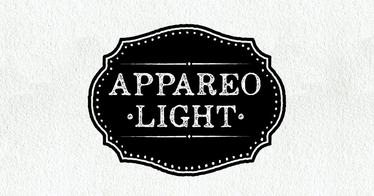 Download Appareo Light by kimmydesign