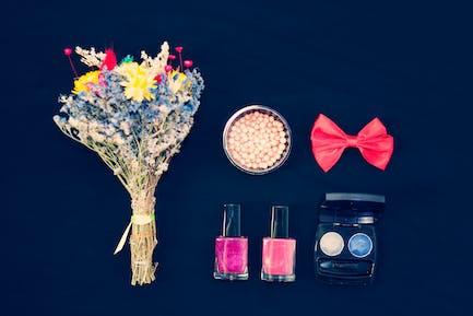 Glamour-Szene