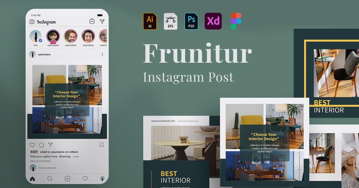 Download Frunitur - Social Media Post 19 by mursyiduchy