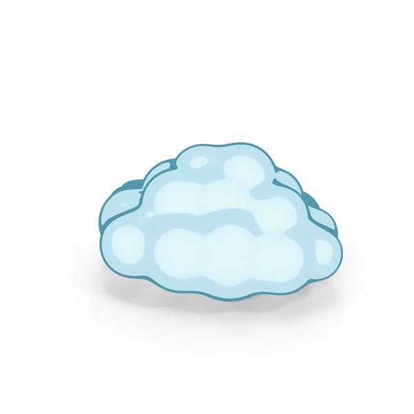 Cover Image for Weather Forecast Cartoon Cloud light