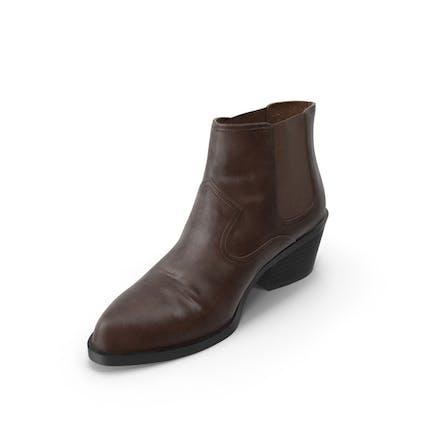 Damen Schuhe Braun