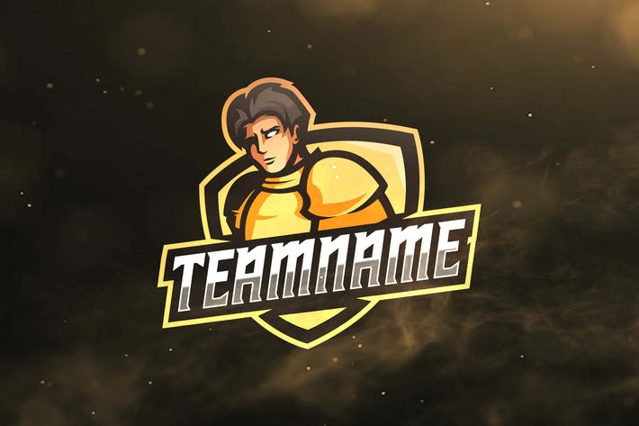 Thumbnail for Prince Sport and Esports Logos