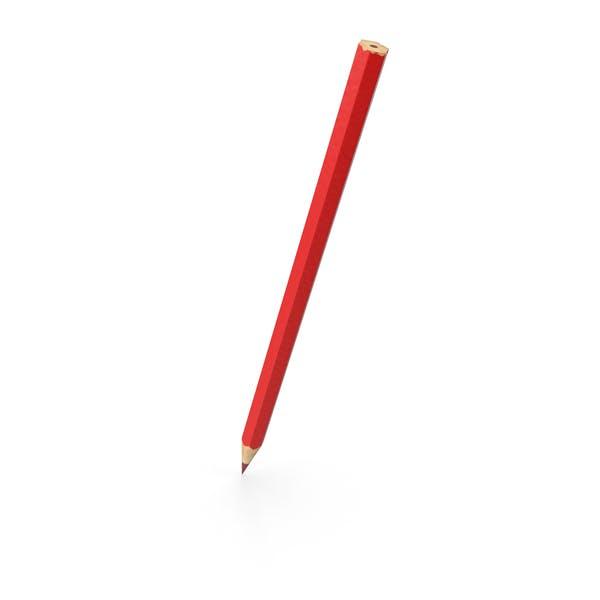 Красный карандаш