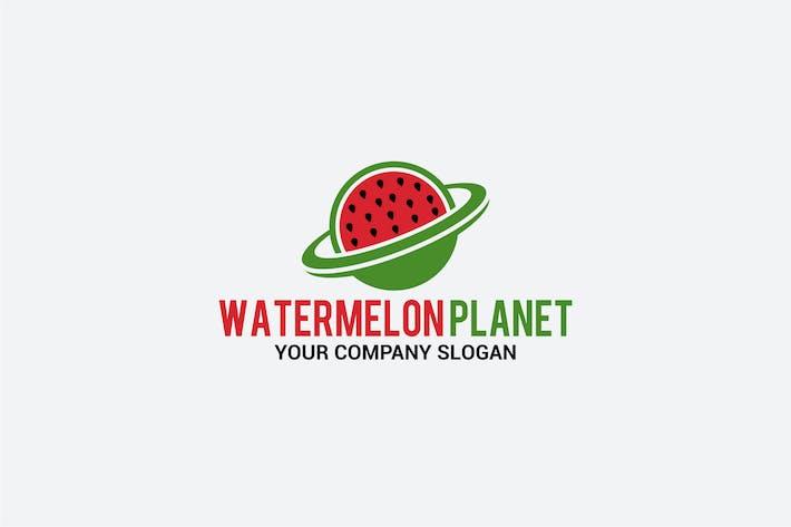 Thumbnail for watermelon planet