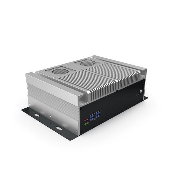 Industrieller Mini-PC