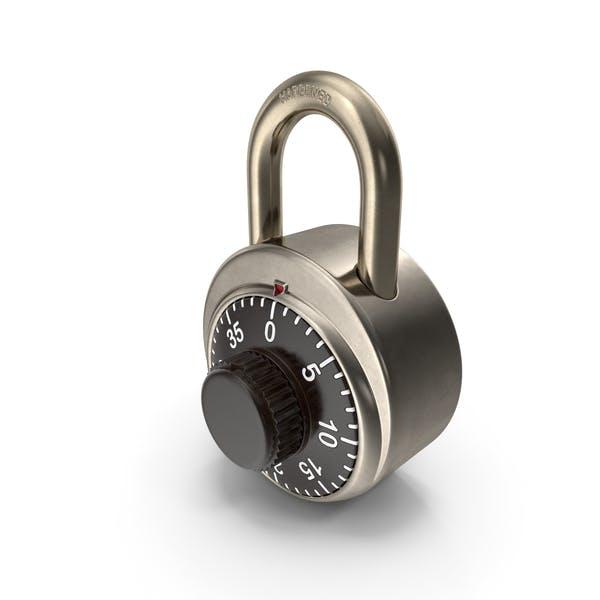 Thumbnail for Lock