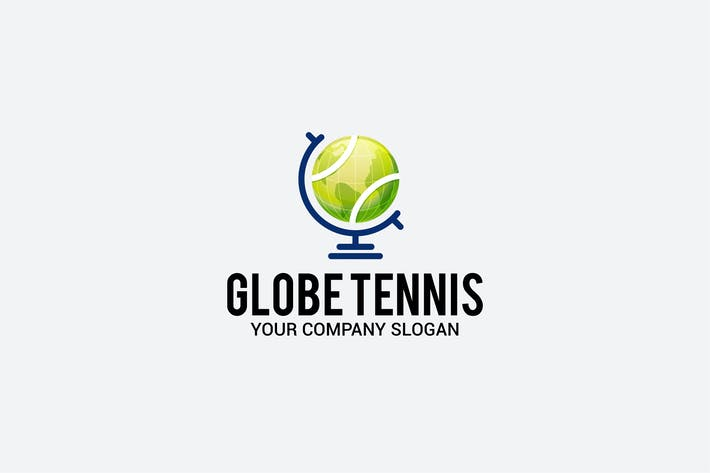 Thumbnail for globe tennis