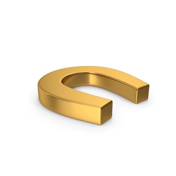 Магнит Золотой