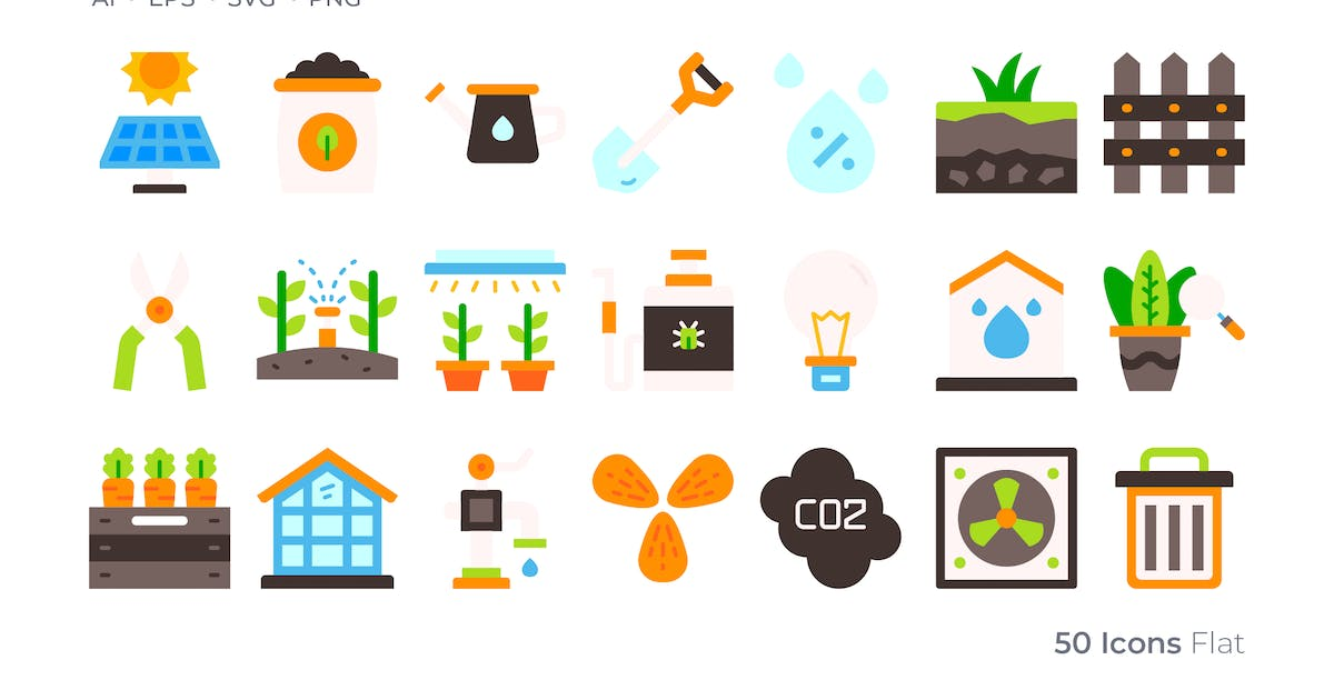 Download Greenhouse Color Icon by GoodWare_Std