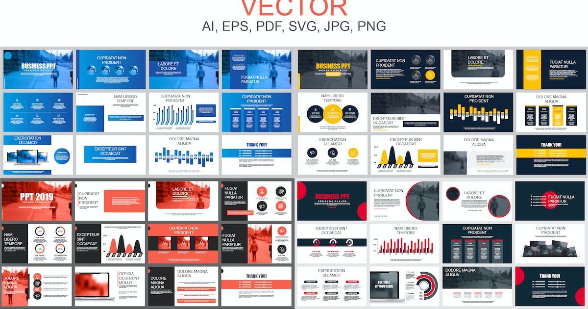 Download Business Powerpoint Slide Templates by alexdndz