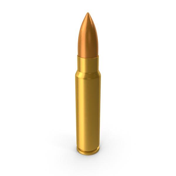Cartucho de 7,62 x 39 mm