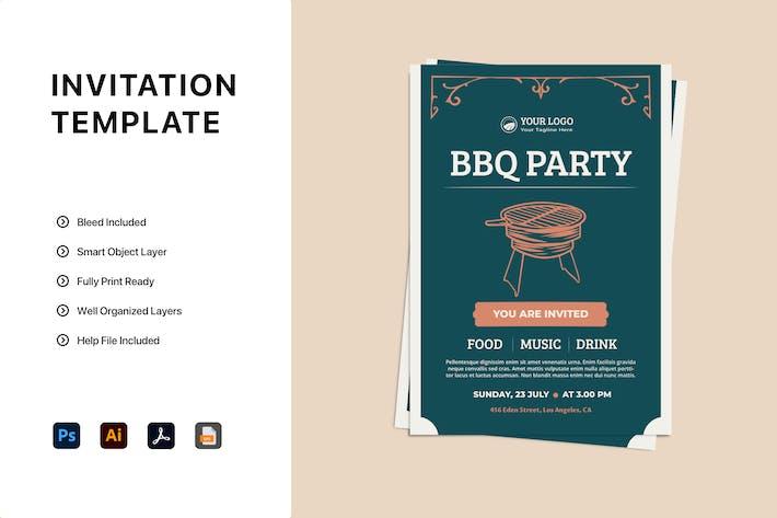 Thumbnail for Invitations