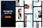 Instagram Stories Kit (Vol.15)