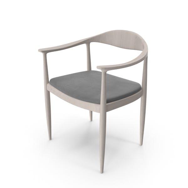 Скандинавский рычаг стул
